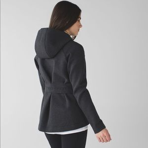 Lululemon &Go Skyline Jacket